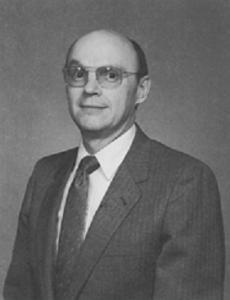 Charles McKinney Vogler